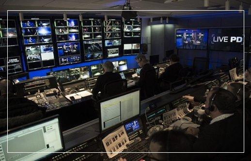 Wireless, Bonded Cellular, Video over IP, IPTV Headends & Fiber Optics
